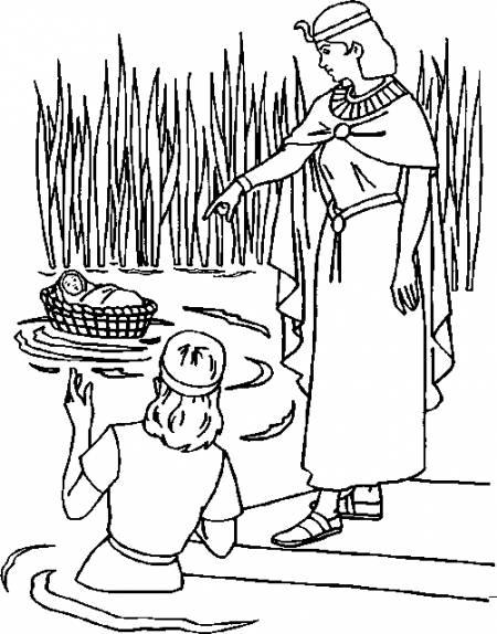 Исход моисей малыш моисей малыш 03